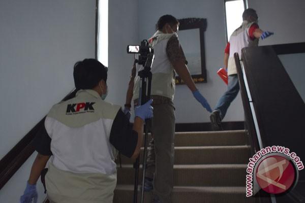 KPK kembali periksa sejumlah pejabat Pemkot Madiun
