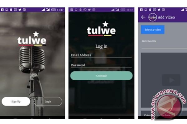 Tingkatkan Unduhan, Tulwe Luncurkan Kontes Musik Di Dubai