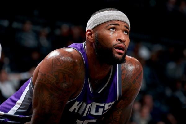 Kings dilaporkan sepakati tukar DeMarcus Cousins ke Pelicans