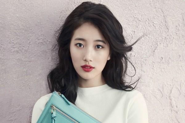 Suzy Miss A Siap Beradu Peran Dengan Lee Jong-suk