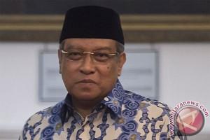 Nahdlatul Ulama: Friday prayer in public roads not valid