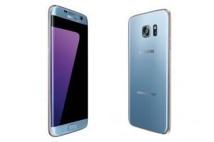 Samsung mulai hadirkan iklan Galaxy S8 di Korea