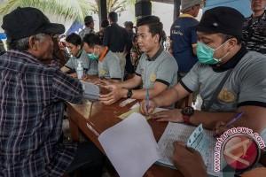 Baksos TNI AL Di Cilacap