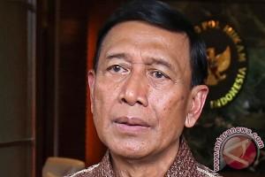 Wiranto: rasa memiliki negara perlu ditumbuhkan
