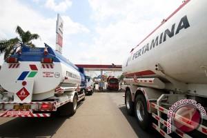 Pertamina: kebakaran depot di Belawan tak pengaruhi pasokan BBM