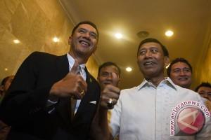Wiranto Terpilih Menjadi Ketua Umum PBSI