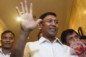 Wiranto tetapkan dewan formatur untuk kepengurusan PBSI