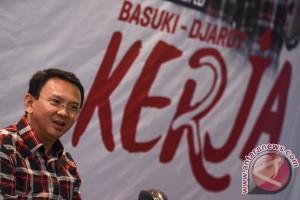 PDIP: klaim SBY terkait Ahok tidak berdasar