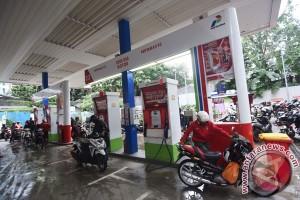 Pemerintah tunjuk Pertamina-AKR salurkan BBM satu harga