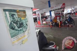 Pertamina: tiga SPBU terdampak gempa Aceh