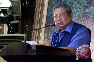SBY dilaporkan ke Bareskrim oleh Alumni HMI