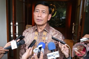 SBY-Wiranto bertemu dan berdialog