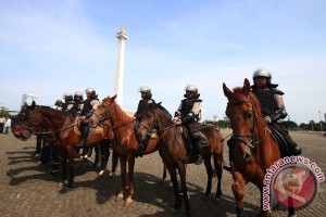 Polda bantah kabar ribuan orang Sumbar ikut demo 4 November