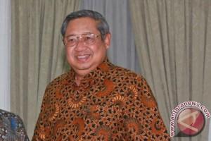 SBY dan Boediono sampaikan ucapan selamat Natal