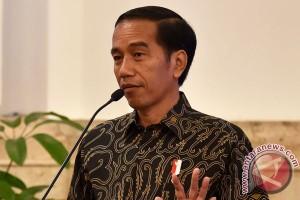 Presiden Jokowi serukan kerja sama lebih erat dengan Iran