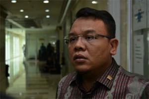 Anggota DPR apresiasi langkah pemerintah tangani TKA
