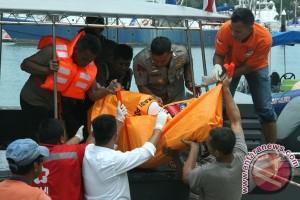 Lima jenazah TKI diterbangkan menuju Lombok