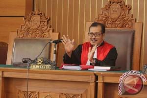 Praperadilan Irman Gusman ditolak