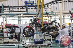 Mengintip produksi Honda CBR250RR di pabrik Karawang (video)