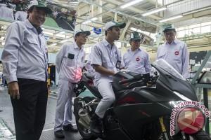 Fokus pasar domestik, Honda belum akan ekspor CBR250RR