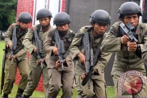 Satu tewas dalam kontak senjata di Poso