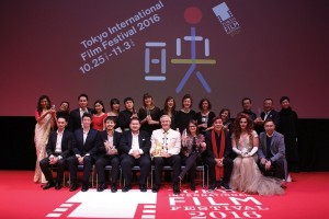 """The Bloom of Yesterday"" menangi penghargaan Tokyo Grand Prix TIFF"