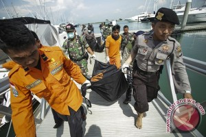 11 jenazah TKI tenggelam segera dipulangkan