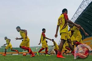 Sriwijaya FC krisis penjaga gawang