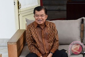 Wapres : Indonesia alami gejala radikalisme global