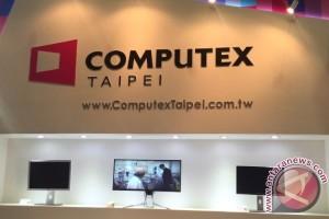 Computex Taipe lakukan studi banding di Indocomtech 2016
