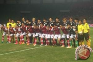 Tim artis Korea menang 5-3
