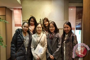 Serunya kehidupan mahasiswa Indonesia di Korea