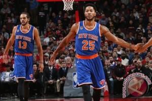 Derrick Rose sepakati kontrak setahun bersama Cavaliers