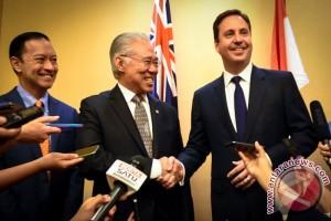 Indonesia, Australia diskusikan perdagangan bebas