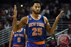 NBA - Rangkuman hasil pertandingan Selasa