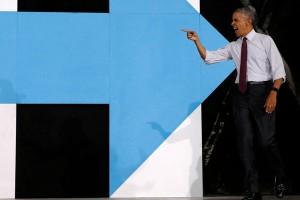 Obama peringatkan Zuckerberg soal berita hoax