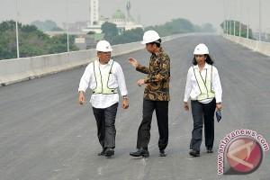 Anggota DPR dukung  Pemerintah selesaikan infrastruktur mangkrak