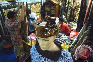 Daya Saing Industri Batik
