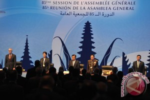 Interpol General Assembly helps in sharing counter-terrorism experiences