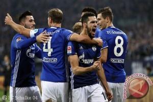 Krasnodar dan Schalke juga melenggang ke 16 Besar Liga Europa