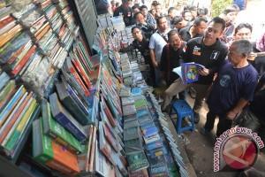 Kehadiran SBY jadi kejutan untuk Agus Yudhoyono