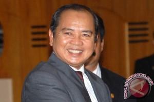Mantan Gubernur BI terpilih kembali jadi Rektor Ikopin