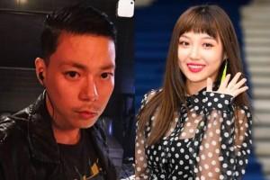 Min Miss A dan G.Soul pacaran