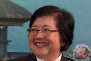Menteri LHK komunikasikan pajak kantong plastik