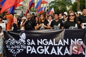 Mahkamah Agung Filipina kukuhkan penyitaan perhiasan Marcos