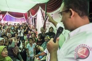 Anies-Sandiaga keberatan medsos untuk kampanye dilarang