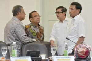 Pembahasan Pembangunan Papua