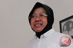Risma minta bantuan Jaksa Agung pertahankan aset pemkot