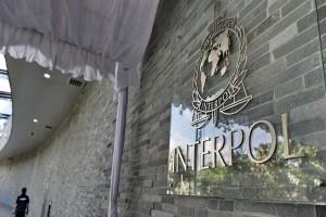Palestinian diplomat denies Interpol membership controversy