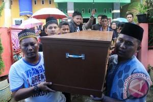 Sebanyak 45 jenazah korban kapal TKI sudah teridentifikasi